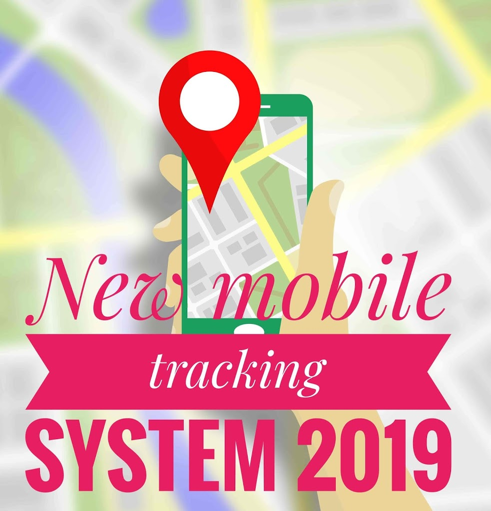 New mobile tracking system 2019 ,(how to track a lost cell phone or mobile number)
